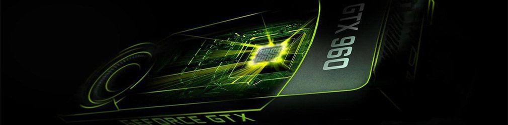 Видеокарты GeForce GTX 960 в исполнении партнёров NVIDIА
