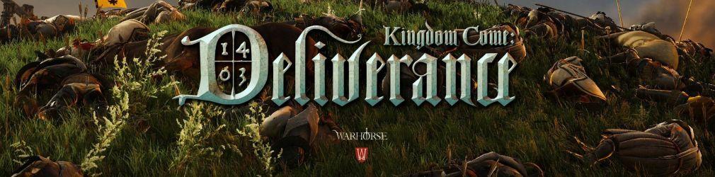 Новые подробности Kingdom Come: Deliverance - Масштабные бои и осады замков