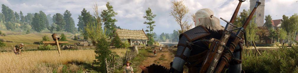 Новые скриншоты The Witcher 3: Wild Hunt