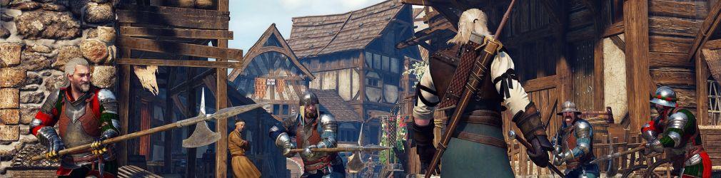 "The Witcher 3 на PC будет включать ""уберсемплинг"" и прожорливую Nvidia Hairworks"