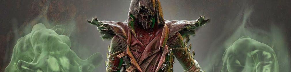 Ермак возвращается в Mortal Kombat X