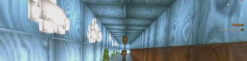 Марио в Dying Light.