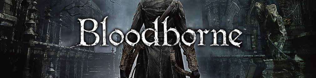 18 минут геймплея Bloodborne