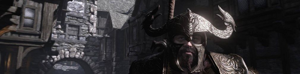 The Soul Keeper или Skyrim на Unreal Engine 4