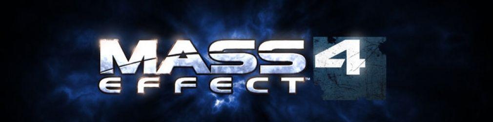 Mass Effect 4 - BioWare экспериментирует с новыми возможностями