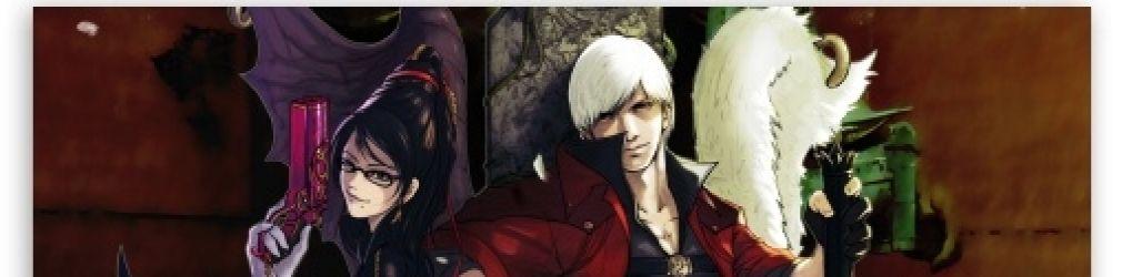 Кроссовер Devil May Cry и Bayonetta