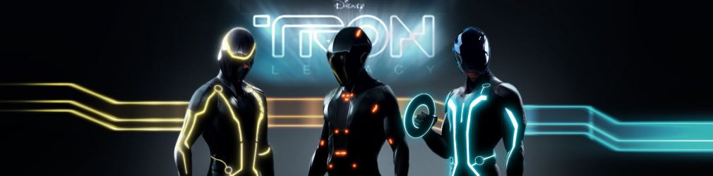 Новая игра Tron уже находится в разработке