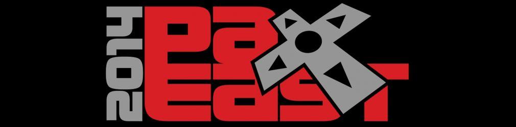Опасность вокруг PAX East... и такое бывает.