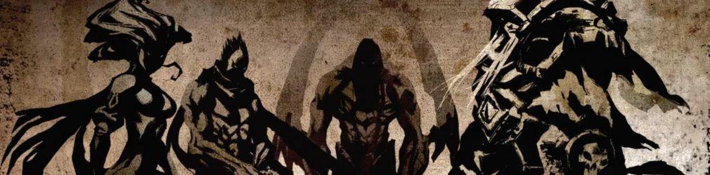 Бывший директор Darksiders готовит анонс нового проекта