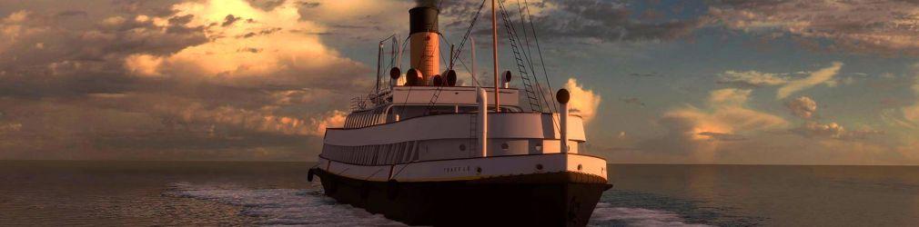 """""""Титаник"""": честь и слава"""