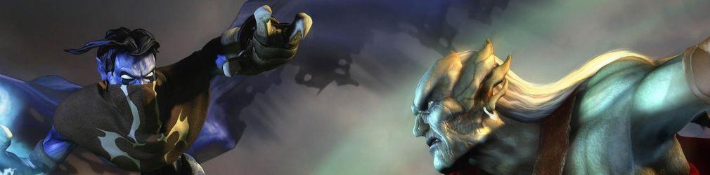 30 минут из отмененной игры Legacy of Kain: Dead Sun.