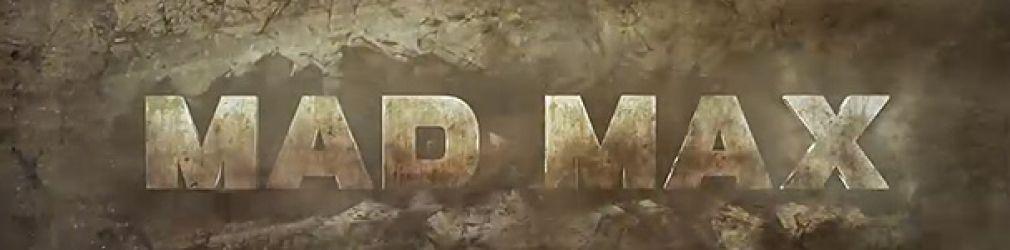 Mad Max - новые подробности от Game Informer