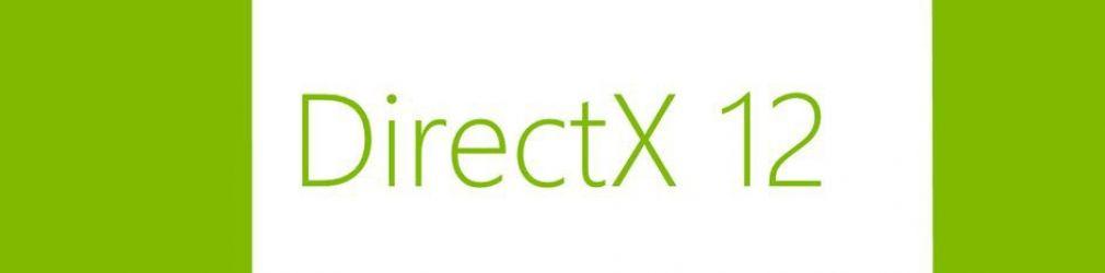 DirectX 12 продолжает удивлять