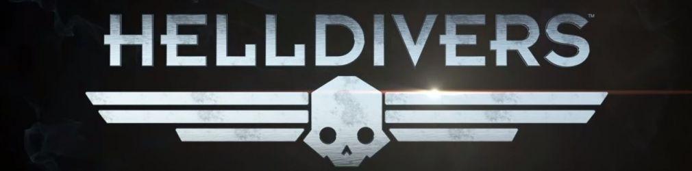 Видеообзор Helldivers