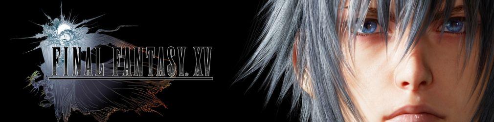 Final Fantasy XV - новые геймплейные демонстрации и скриншоты