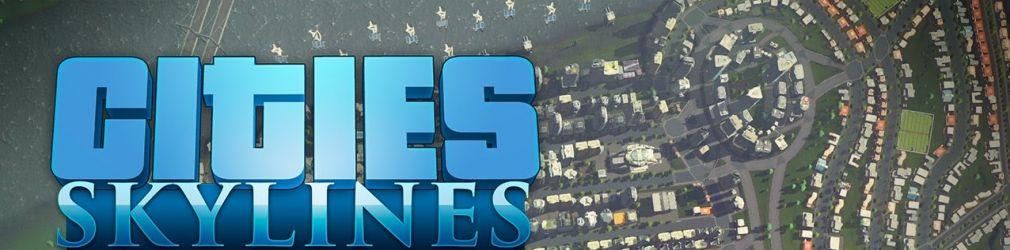 Cities: Skilines разошлась 250 тис. копий за сутки