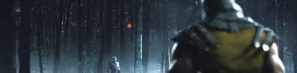 Mortal Kombat X Preview на Android.