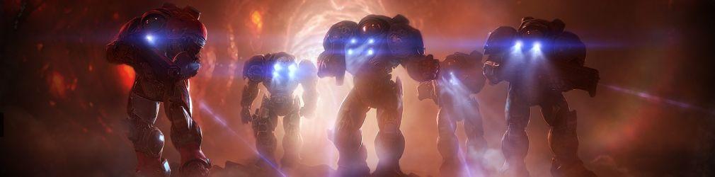StarCraft 2 превратили в TPS