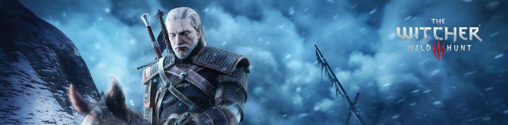 The Witcher 3: борода Геральта будет отрастать, но не будет такой же, как у Гендальфа