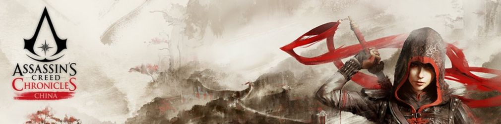 Слух: Assassin's Creed Chronicles: China ожидается к выходу на PS Vita