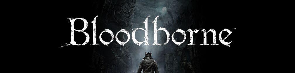 Видеообзор Bloodborne