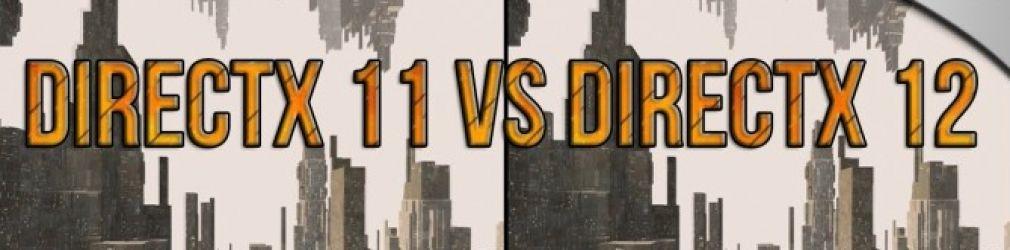 DirectX 11 против DirectX 12 в 3DMark Api Overhead Test