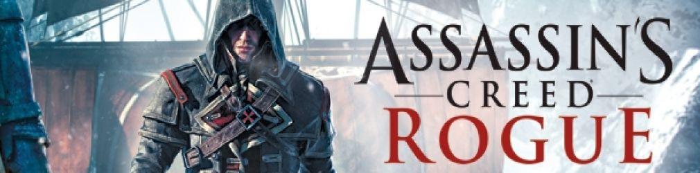 Обзор коллекционного издания Assassin's Creed: Изгой