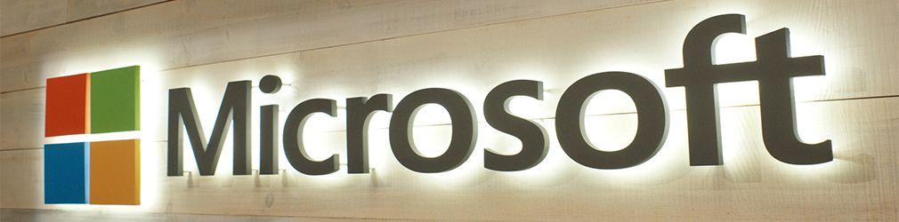 Microsoft 40 ЛЕТ!