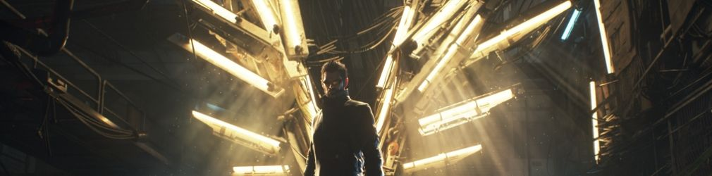 Deus Ex: Mankind Divided - первые подробности от Game Informer