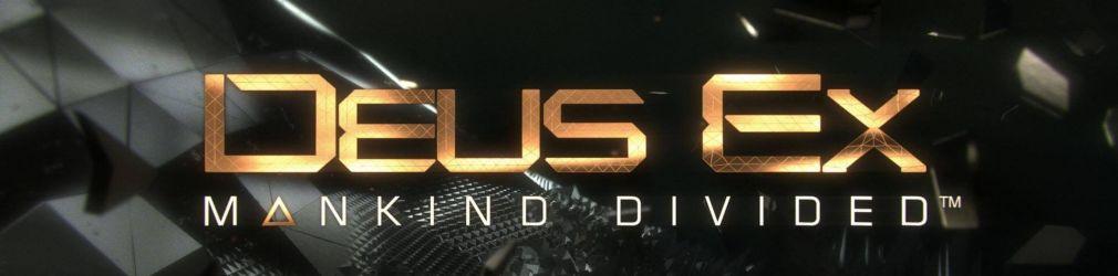 Deus Ex: Mankind Divided получит поддержку DirectX 12
