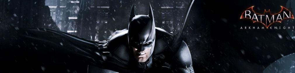 Комикс Batman: Arkham Knight - Genesis прольет свет на происхождение Рыцаря Аркхэма