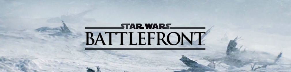 Star Wars Battlefront - новые подробности и скриншоты