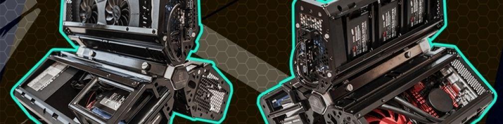 CyberPowerPC готовится выпустить свой новый геймерский компьютер модели Trinity