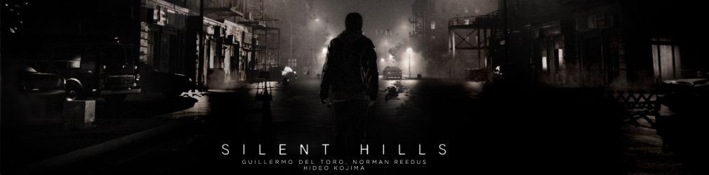 Дель Торо заявил о своей готовности спасти игру Silent Hills