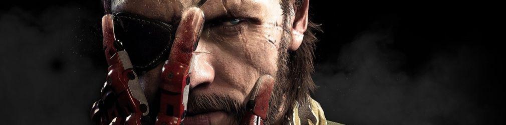 Metal Gear Solid V: The Phantom Pain - 40-минутная геймплейная демонстрация
