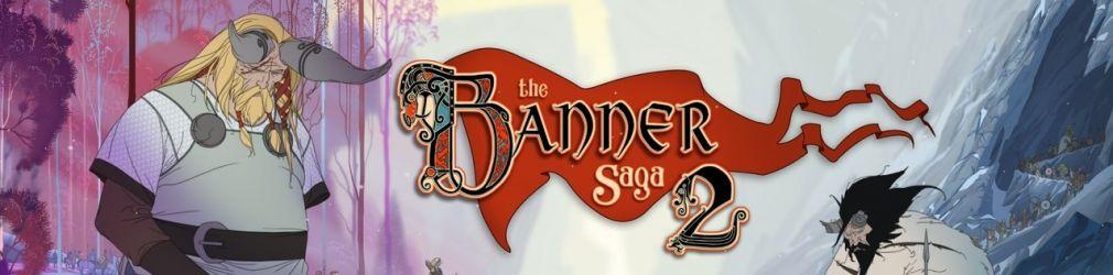 Демонстрация The Banner Saga 2 с прошедшей выставки E3