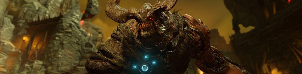 E3 2015 . Моё мнение о игре Doom .