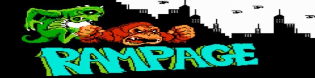 Скала спасет человечество от монстров из видеоигры