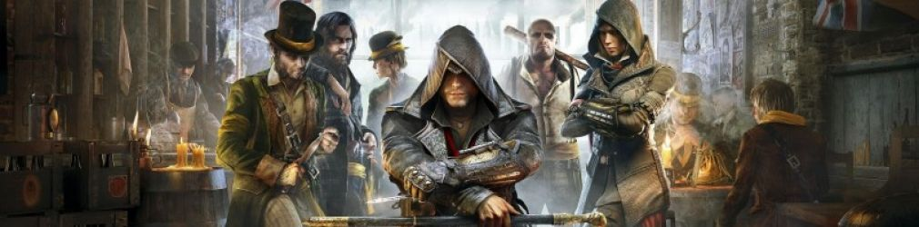 """Assassins Creed: Синдикат"" посетит Москву"
