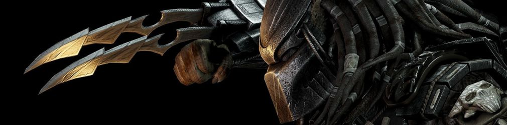Mortal Kombat X - Predador Trailer.