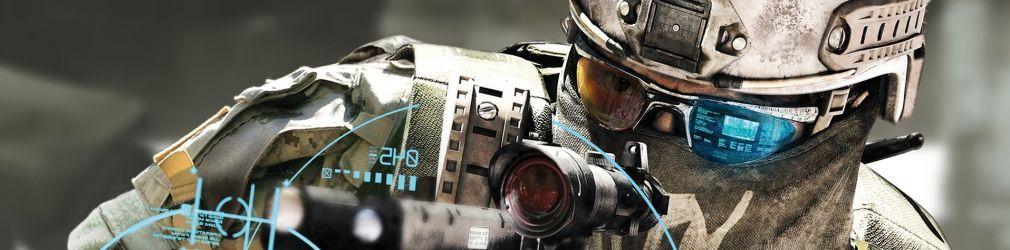 Обзор игры Tom Clancy's Ghost Recon: Future Soldier