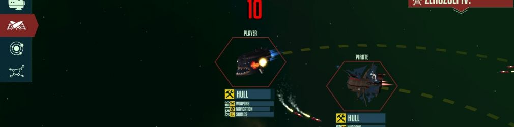 Обзор игры Cosmonautica