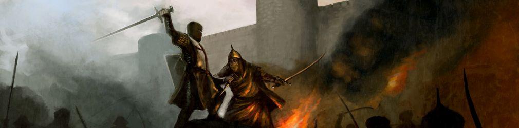 Crusader Kings 2 или как можно вертеть историю. Часть 2.