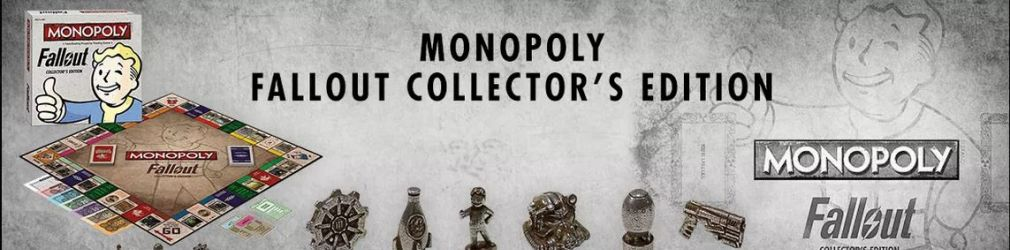 FallOut - Monopoly Edition