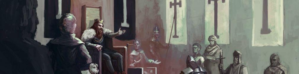 Crusader Kings 2 или…как попасть в Малую Азию. Часть 2.