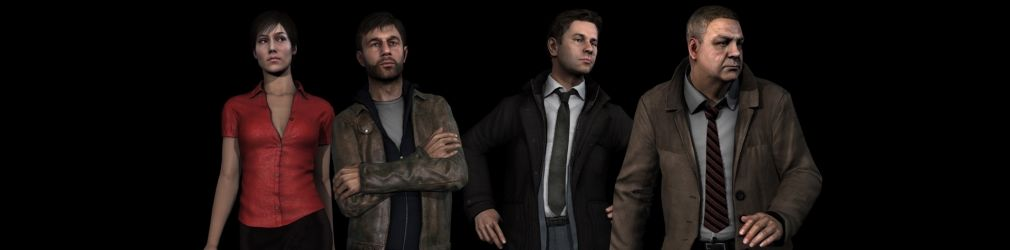 Heavy Rain и Beyond Two Souls для PS4