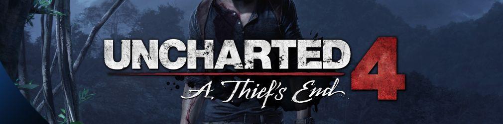 Вести с «ИгроМира 2015». Семейные дела в Uncharted 4: A Thief's End