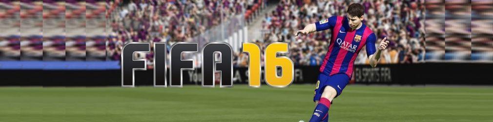 Обзор FIFA 16. Ветер перемен.