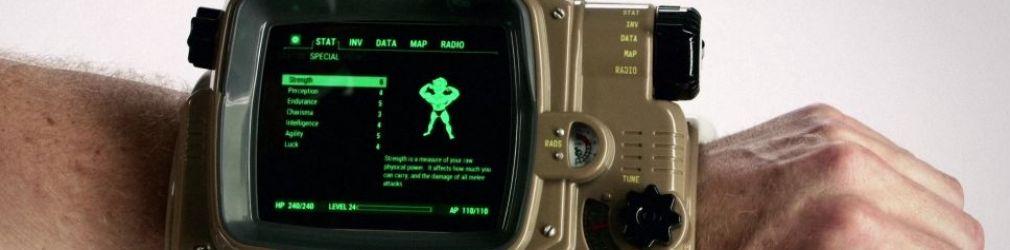 На смартфонах вышло приложение-компаньон для Fallout 4