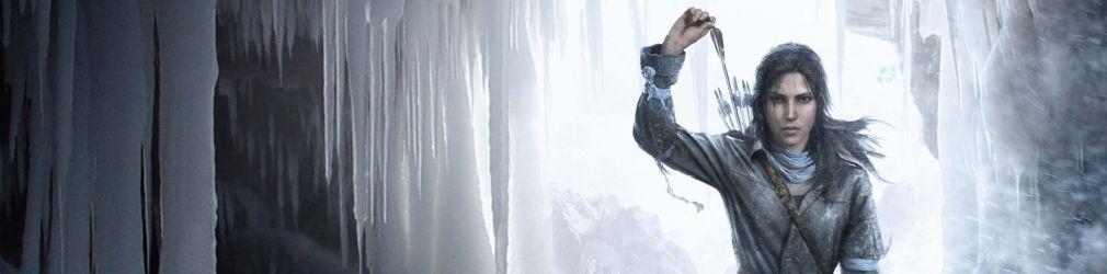 Заглавная тема Rise of the Tomb Raider в новом видео – I Shall Rise